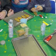Easter Workshop and Sports Relief