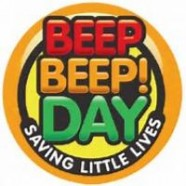 Beep Beep Day and Red Nose Day